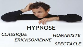 Les différentes formes d'hypnose
